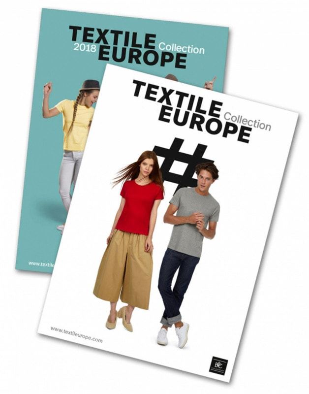 Textile Europe Collection